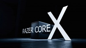Razer Core X - Trailer