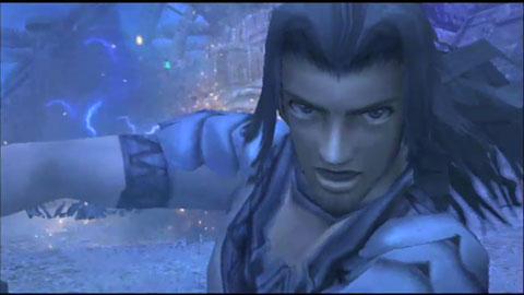 Monado - Beginning of the World - Trailer von der E3 2009
