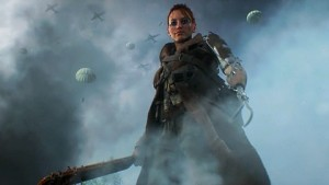 Battlefield 5 - Trailer (Ankündigung)