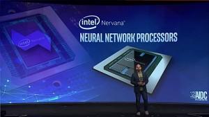 Nervana auf der Intel AI DevCon