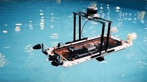 Autonom fahrende Boote aus dem 3D-Drucker vom MIT