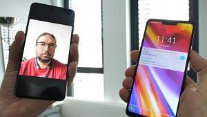 LG G7 Thinq - Test