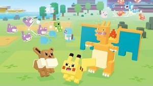 Pokémon Quest - Trailer