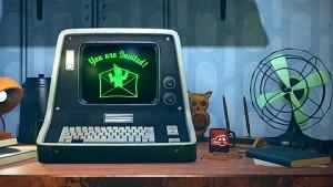 Fallout 76 - Teaser (E3 2018)