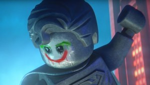 Lego DC Super Villains - Trailer (Ankündigung)