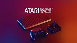 Atari VCS - Trailer