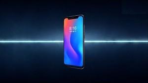 Xiaomi Mi 8 (Trailer)