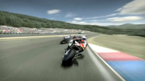Superbike 09 World Championship - Trailer