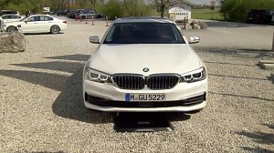 BMW Wireless Charging (Herstellervideo)
