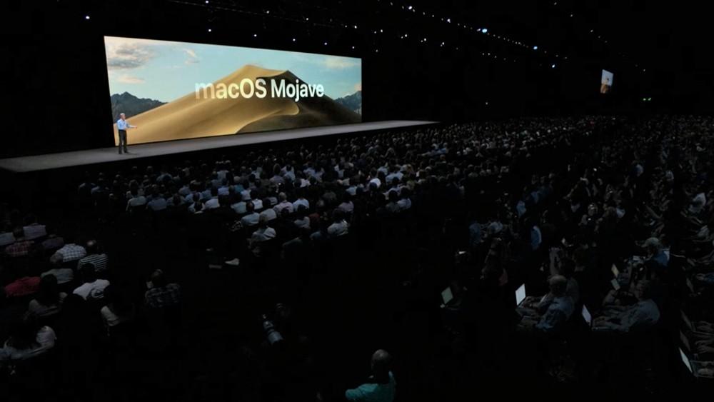 Apple WWDC 2018 Keynote in 11 Minuten - Supercut