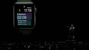 WatchOS 5 - Live-Demo (WWDC18)