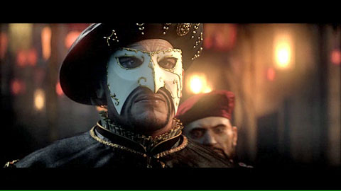 Assassin's Creed 2 - Trailer von der E3 2009
