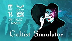 Cultist Simulator - Trailer