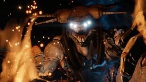 Destiny 2 Forsaken - Trailer (Ankündigung)