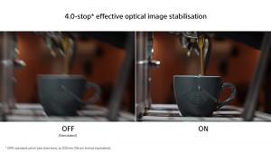 Sony Cyber-shot RX100 VI (Herstellervideo)