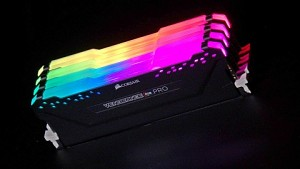 Corsair Vengeance RGB Pro angeschaut