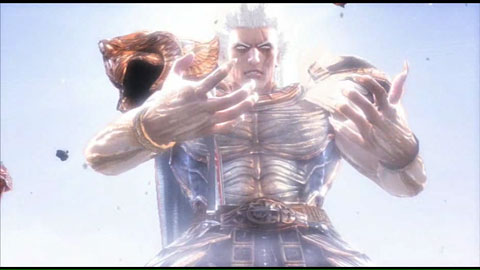 Soul Calibur Broken Destiny - Trailer von der E3 2009