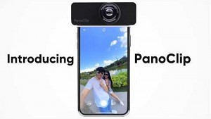 Panoclip (Herstellervideo)