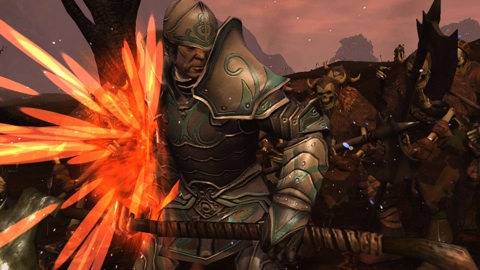 Heroes of Telara - Trailer E3 2009