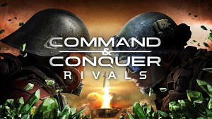 Command and Conquer Rivals - Trailer (E3 2018)