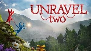 Unravel Two - Trailer (E3 2018)