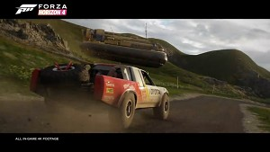Forza Horizon 4 - Trailer (E3 2018)