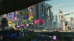 Cyberpunk 2077 - Trailer (In-Engine, E3 2018)