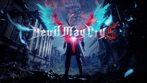 Devil May Cry 5 - Trailer (E3 2018)