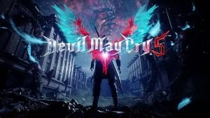 Devil May Cry 5 - Trailer (E3 2018)