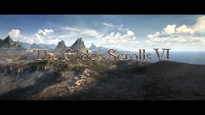 The Elder Scrolls 6 Ankündigungs-Teaser (E3 2018)