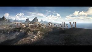 The Elder Scrolls 6 Ankündigungs-Teaser (E3 2018)