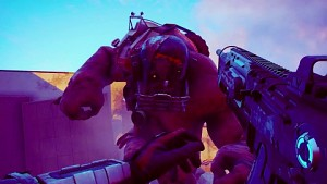 Rage 2 - Gameplay-Demo (E3 2018)