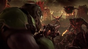 Doom Eternal - Trailer (E3 2018)