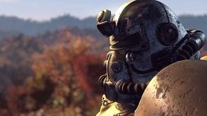 Fallout 76 - der finale E3-2018-Trailer (Gameplay)