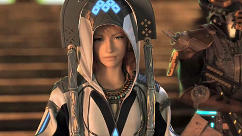 Final Fantasy 13 - Trailer von der E3 2009