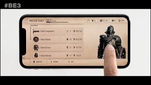 Bethesda zeigt The Elder Scrolls Blades (E3 2018)