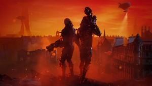 Wolfenstein Youngbloods - Trailer (E3 2018)