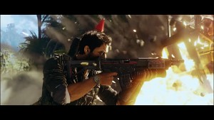 Just Cause 4 - Gameplay-Trailer (E3 2018)