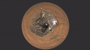 Die Geschichte zweier Rover - Nasa (englisch)