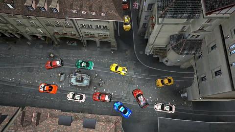 Gran Turismo 5 - Trailer von der E3 2009