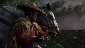 Ghost of Tsushima - Gameplay (E3 2018)