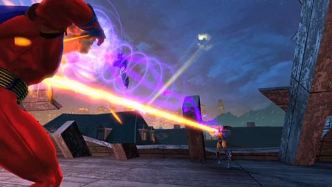 DC Universe Online - Trailer von der E3 2009
