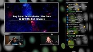 Sony E3 2018 Pressekonferenz - Live (techn. Probleme)