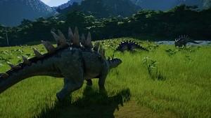 Jurassic World Evolution - Trailer (Launch)