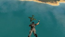 Just Cause 2 - Trailer von der E3 2009