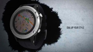 Garmin Fenix 5 Plus - Trailer