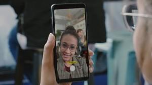 Samsung Galaxy A8 - Herstellervideo