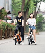 Xiaomi Himo