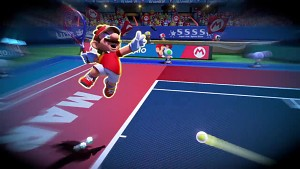 Mario Tennis Aces - Trailer (Launch)