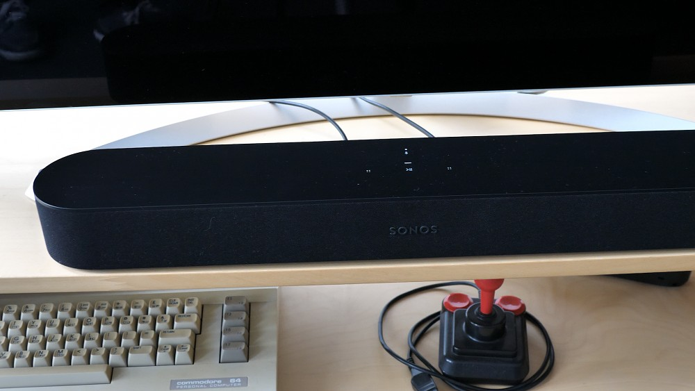 Sonos Beam im Hands on